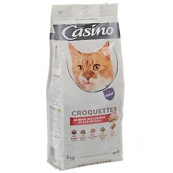 Croquettes For Beef Cat 2 Kg