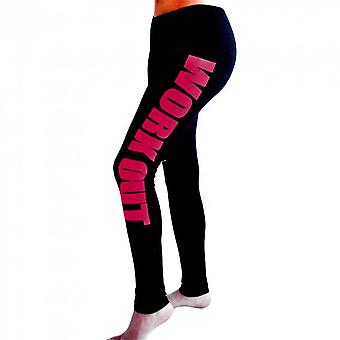New Womens Workout Legging Yoga Gym Fitness Sports Trouser Training Pants