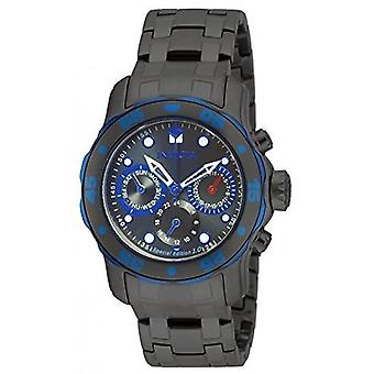 Invicta  Pro Diver 15035  Stainless Steel Chronograph  Watch
