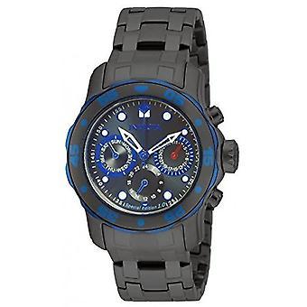Invicta Pro Diver 15035 rustfrit stål Chronograph Watch