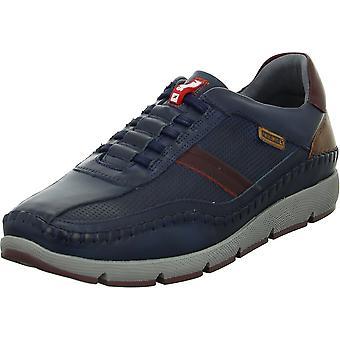 Pikolinos Fuencarral M4U6046C2BLUE universal all year men shoes