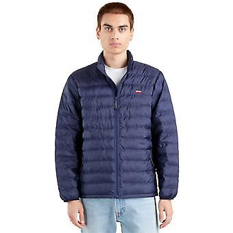 Levi'S Presidio Packable Jacket 275230008 uniwersalne całoroczne kurtki męskie