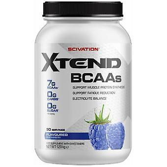 Xtend, Blue Raspberry - 1296 grams