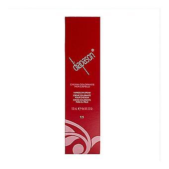 Permanent Dye Diapason Lisap Nº 05/07 (100 ml)