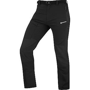 Pantalon Montane Super Terra - Reg Leg - Noir