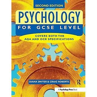 Psychologie pour le niveau GCSE