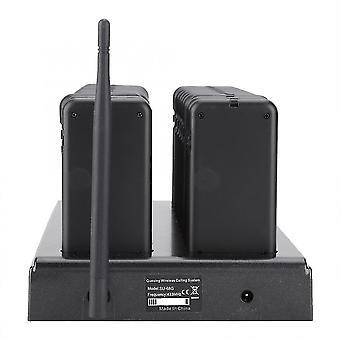 Système d'appel Radiomessagerie sans fil / canaux Restaurant / café Système de file d'file d'affichage