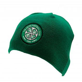 Sombrero hecho punto celta FC