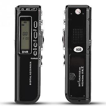 Sk-010 cyfrowy dyktafon długopis wielojęzyczny 8gb pamięci automatyczne nagrywanie mini audio recorder telefon