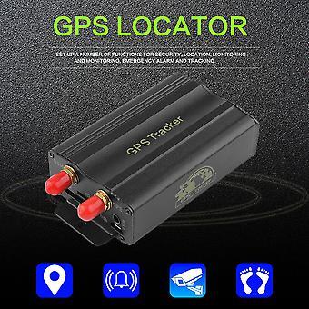 Mini Gps Tk103a Fahrzeug Gsm Gprs Sms Gps Locator Tracker Karte Handy
