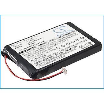Battery for Samsung YH-J70 4302-001186 PPSB0503 PPSB0510A Portable Media Player