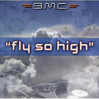 BMC - Fly So High USA import