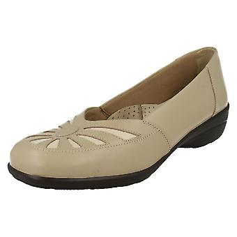 Dames gemakkelijk B Slip op schoenen verschuiven