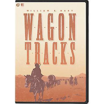 Importare brani Wagon [DVD] Stati Uniti d'America
