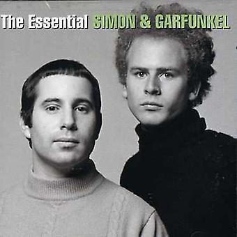 Simon Garfunkel & - importazione essenziale Simon Garfunkel & [CD] USA