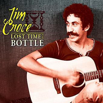 Jim Croce - Lost Time in a Bottle [CD] USA import