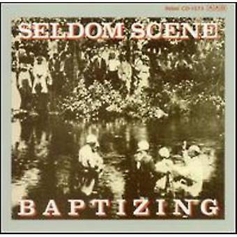 Seldom Scene - Baptizing [CD] USA import