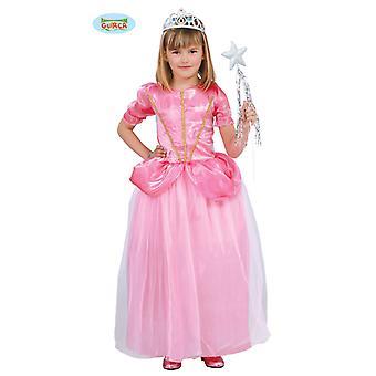 Prinses Princessa koningin prinses kostuum kind