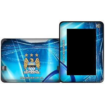 Manchester City Kindle Fire HD huid