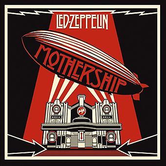 Led Zeppelin - Mothership [CD] USA import
