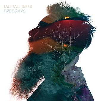 Tall Tall Trees - Freedays [CD] USA import