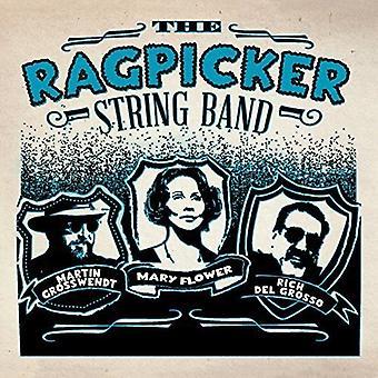 Ragpicker String Band - Ragpicker String Band [CD] USA import