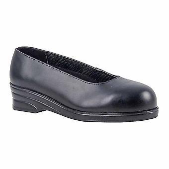 بورتويست-ستيليتي السيدات محكمة عمال سلامة الأحذية S1