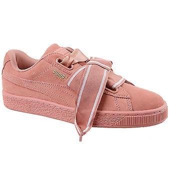 Puma Suede Herz Satin II W 364084-03 Damen Sneaker