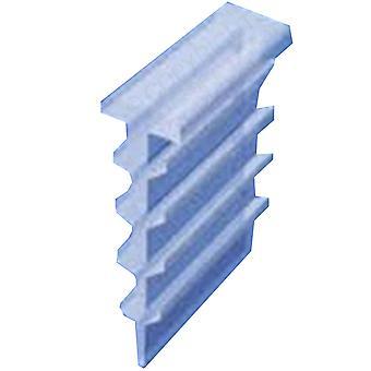 Kanal Seal for Bi Folding dusj dør