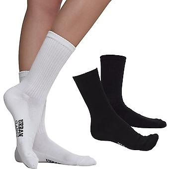 Urban classics - sports tennis unisex socks 2-Pack