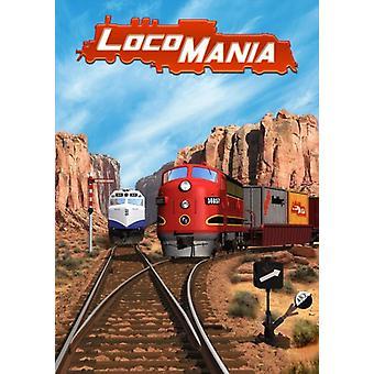 Locomania (PC CD) - Neu