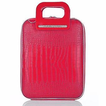 حقيبة بومباتا Cocco عن 12 بوصة محمول سيينا من فابيو غيدوني-الأحمر