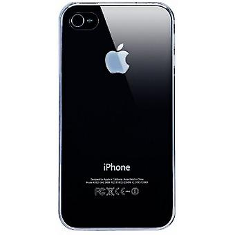 Ozaki iCoat IC841 Crystal cover case for iPhone 4 / 4s in transparent