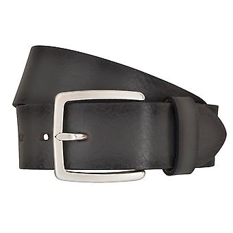 Cinturones de cinturón cinturones de hombres LLOYD de cuero cuero cinturones gris de hombres cinturones 6839