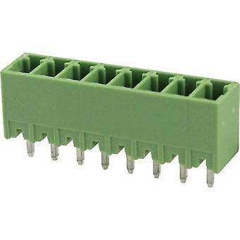 Degson Socket enclosure - PCB Total number of pins 8 Contact spacing: 3.5 mm 15EDGVC-3.5-08P-14-00AH 1 pc(s)