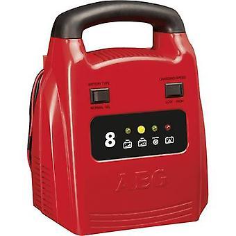 AEG AG 1208 2AEG97003 carregador automático 12 V 8 A