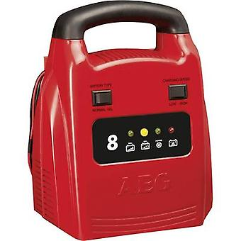 AEG AG 1208 2AEG97003 automatisk laddare 12 V 8 A