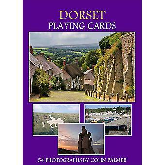 Dorset joukko 52 + Jokerit pelikortit