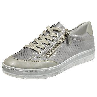 Rieker N5821 N582140 scarpe da donna universali tutto l'anno