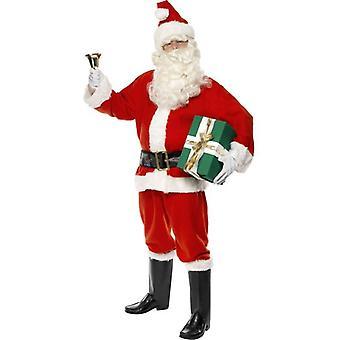 Smiffy's Santa Costume, Adult