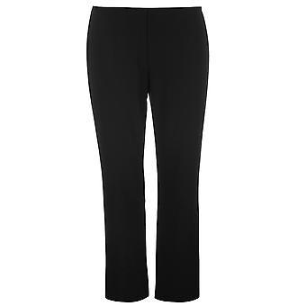 Mistificare collezione Womens Bootleg pantaloni a costine Pantaloni Casual Bottoms