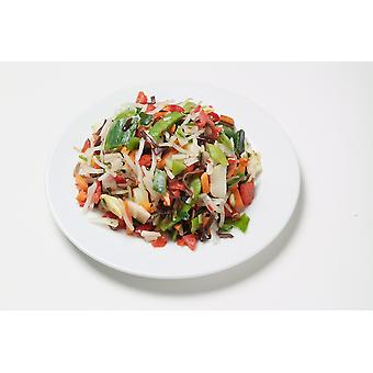 Greens Frozen China Stir Fry Mixed Vegetables