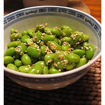 Greens Frozen Edamame Soy Beans