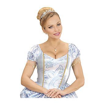 Jewelry and crowns  Jewellry set Princess with Rhinestone