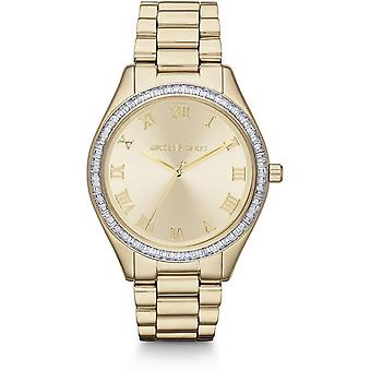Michael Kors Ladies Watch MK3244 Blake Gold Tone Stainless Steel Analogue Quartz