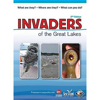 Invaders of the Great Lakes - Invasive Species and Their Impact on You