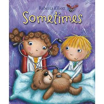 A volte da Rebecca Elliott - Rebecca Elliott - 9780745962696 libro