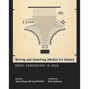 Storia dell'arte (Media) scrittura e Unwriting - Erkki Kurenniemi in 2048 b