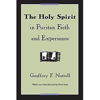 Lo Spirito Santo nella fede puritana ed esperienza
