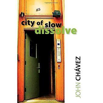 Stadt der langsam auflösen (Mary Burritt Christiansen Poesie)